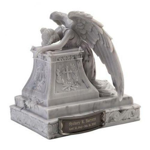 Angel of Mourning Keepsake Urn -  - 896/3