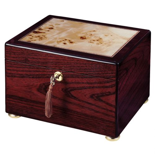Reflections - Rosewood Chest Urn -  - HM-800-106