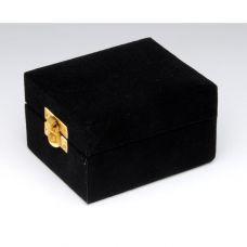 Velvet Urn Box - for Keepsake Urns