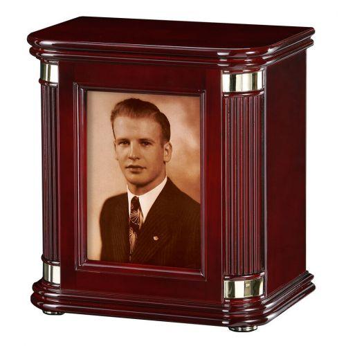 Howard Miller Honor II Urn - Photo Urn -  - HM-800-173