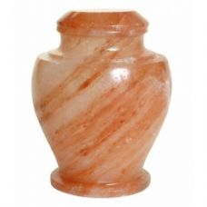 Rock Salt Biodegradable Urn - Adult