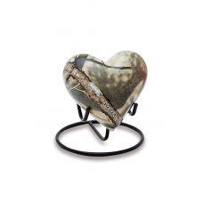Camo - Keepsake Hearts