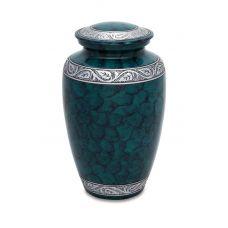Middleton Royal Green - Adult - Cremation Urn 210 Cu. In.