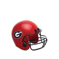 University of Georgia Football Helmet - Adult - Cremation Urn 245 Cu. In.