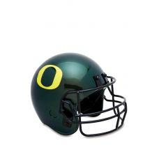 University of Oregon Football Helmet - Adult - Cremation Urn 245 Cu. In.