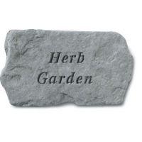 Herb Garden All Weatherproof Cast Stone