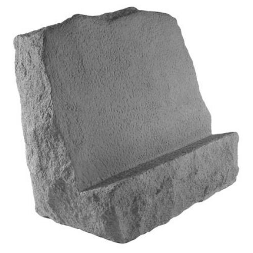 Stone Easel All Weatherproof Cast Stone - 707509310097 - 31009