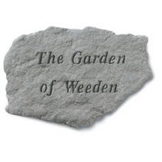 The Garden Of Weeden All Weatherproof Cast Stone