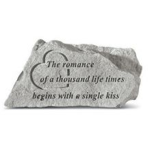 The Romance Of A Thousand... All Weatherproof Cast Stone