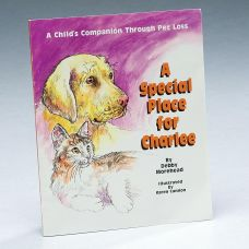 A Special Place For Charlee Book