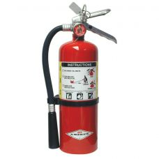 ABC Dry Chemical Extinguisher