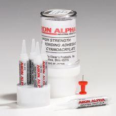 Aron Alpha Adhesive