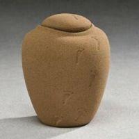 Beach Comber Cremation Urn