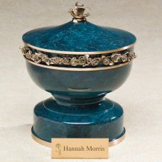 Belles Fleurs Cremation Urn