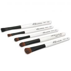 Mortuary Beveled Cosmetic Brush
