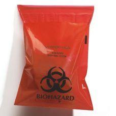 Biohazard Polybag