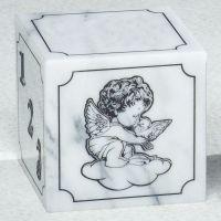 Block Cremation Urns for Children, Babies & Infants