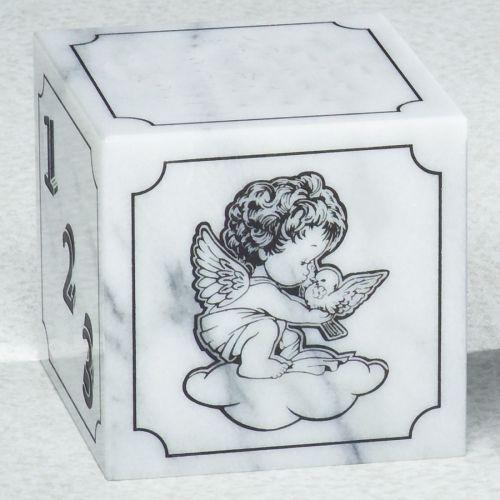 Block Cremation Urns for Children, Babies & Infants -  - 533446