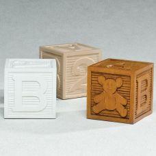 Building Blocks Cremation Urn