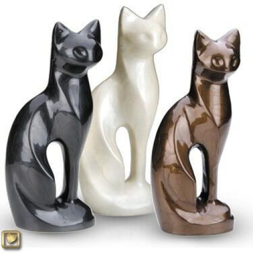 Cats Cremation Urn -  - 880028