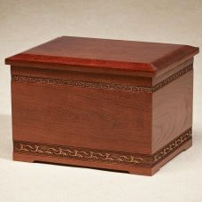 Cherry Companion Cremation Urn