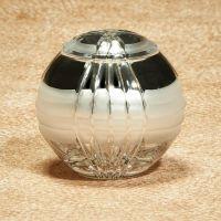 Crystal Motion Cremation Urn