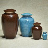 Earthtones Cremation Urn