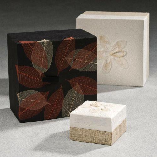 Embrace Earth Cremation Urn Paper Cremation Urn -  - 557572