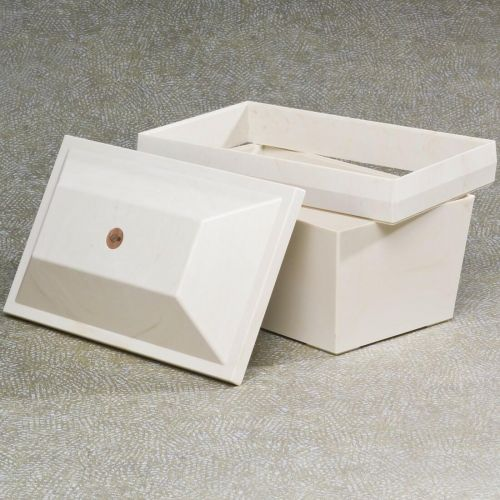 Extendo Polystyrene Cremains Vault -  - 524816