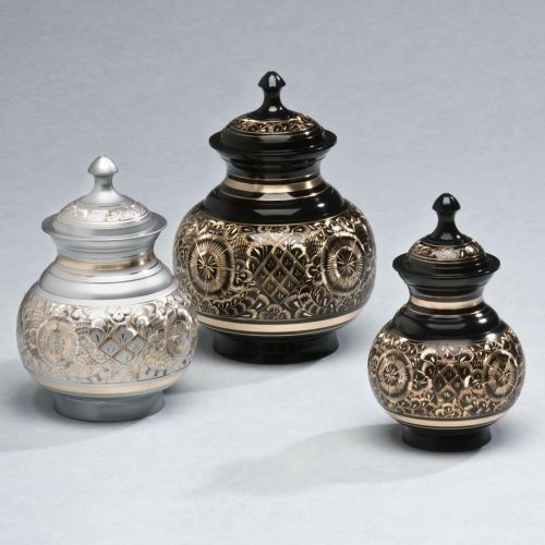 Far East Cremation Urn -  - 793505