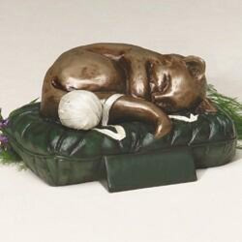 Feline Dreams Cremation Urn -  - 792816