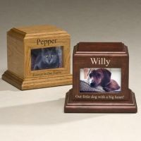Fireside Memory Cremation Urn