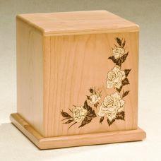 Forever Roses Cremation Urn