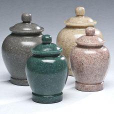 Ginger Jar Cremation Urn