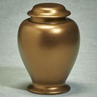 Golden Memories Cremation Urn