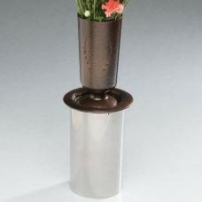 Grecian Series Cemetery Vase