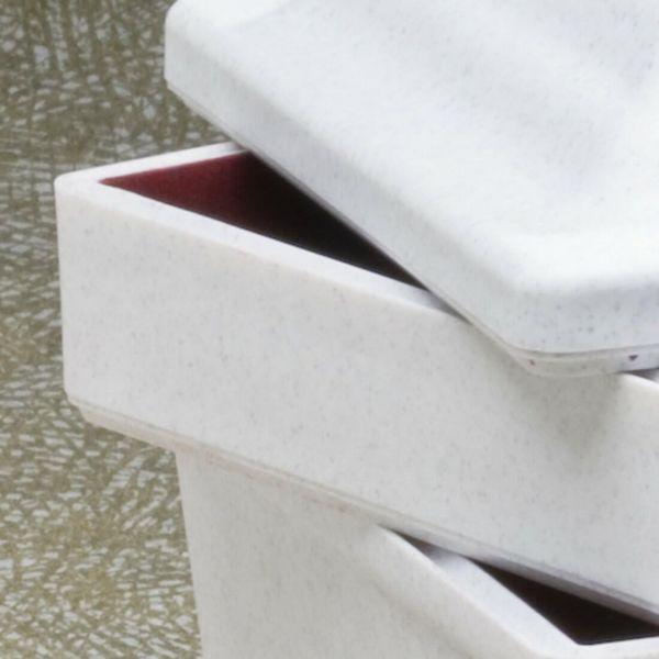 Urns : Guardian Polystyrene Cremains Vault w/Optional Riser
