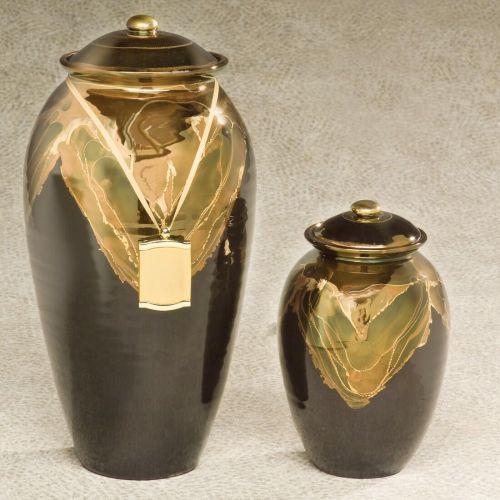 Inspiration Ceramic Cremation Urn -  - 539011