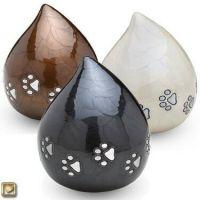 Love Drop Cremation Urn