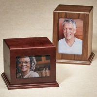 Loving Memory Cremation Urn