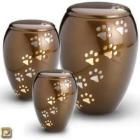 Majestic Paws Cremation Urn