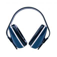 Mortuary Earmuff Hearing Protection