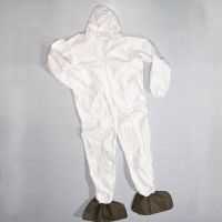 Mortuary Infectious Disease PPE Kit: Elevated