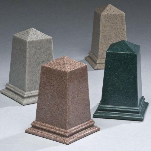 Obelisk Cremation Urn -  - 792845