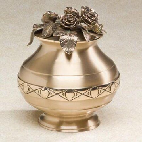 Petites Roses Cremation Urn -  - 557318