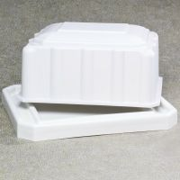 Polyguard Polystyrene Cremation Vault
