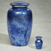 Prismatic Cremation Urn