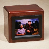 Remember Me Companion Cremation Urn