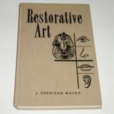 Restorative Arts Book