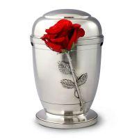 Rose Blossom Cremation Urn